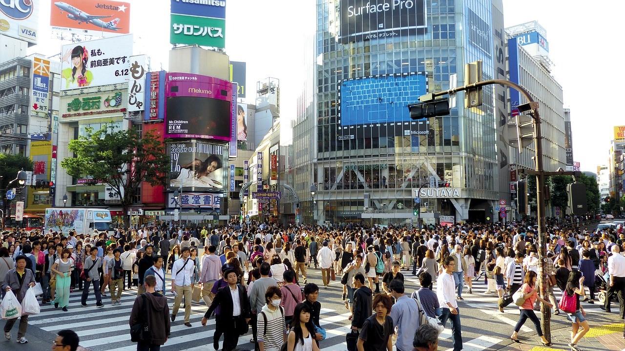เคล็ดลับการเที่ยวด้วยตัวเองที่เมืองโตเกียว ประเทศญี่ปุ่น