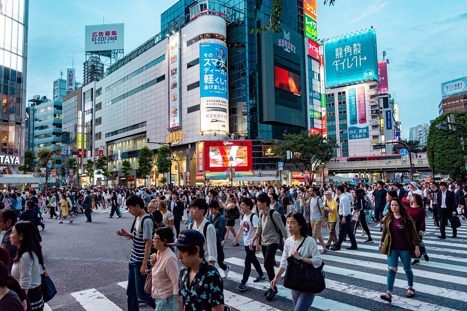 5 ที่เที่ยวญี่ปุ่น หยุดยาวทั้งที ต้องลองมาเที่ยวกันดู