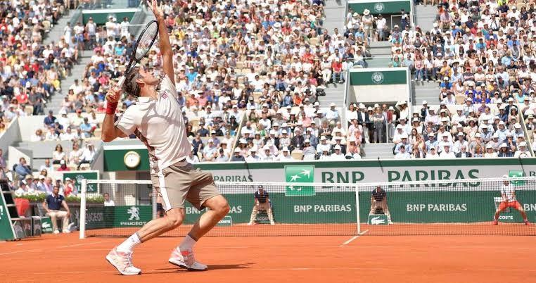 ชวนดู French Open 2020 ที่ฝรั่งเศส