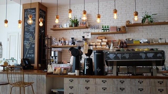 ร้านกาแฟคือจุดเช็คอิน ธุรกิจที่ถูกมองข้ามเรื่องเครื่องดื่ม